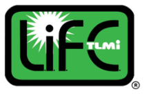 L.I.F.E program logo
