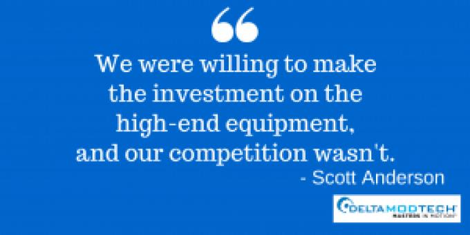 Scott Anderson quote.