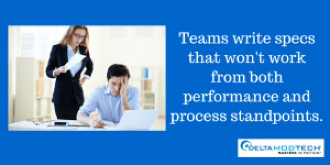 Most product development teams have limited expertise in adhesives.