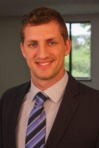 Todd Krupa, Enercon Industries