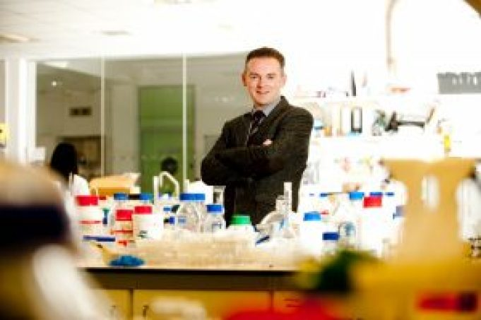 Professor Ryan Donnelly