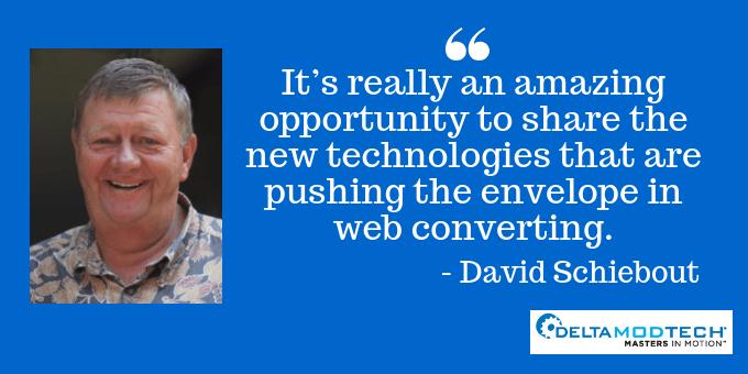 David Schiebout Quote