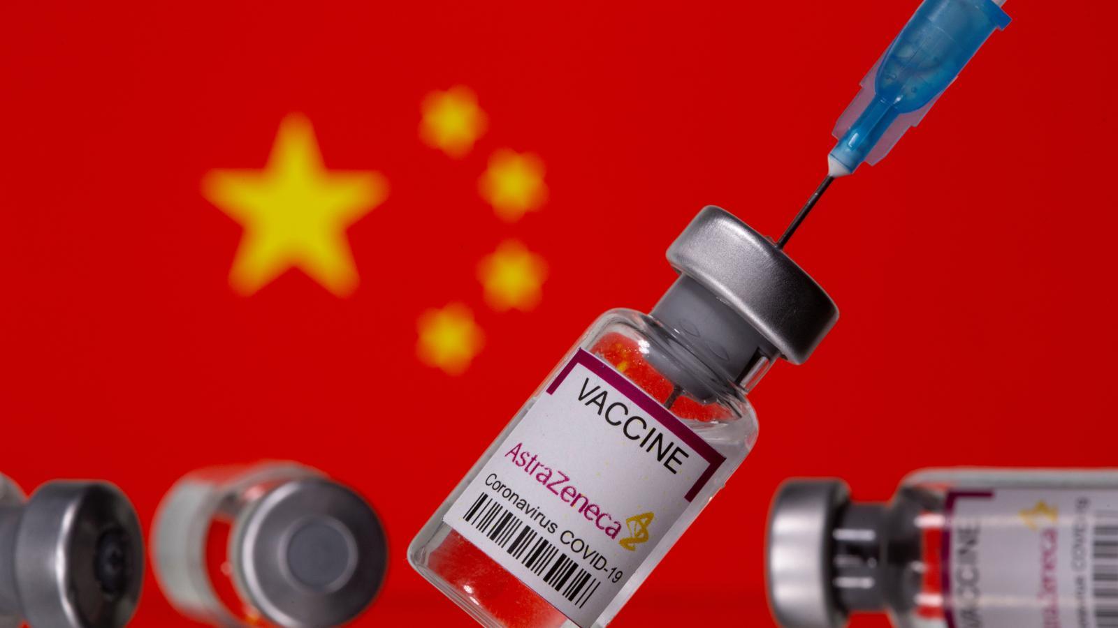 မြန်မာကိုရောက်ရှိလာတဲ့ တရုတ်နိုင်ငံထုတ် ကိုဗစ်ကာကွယ်ဆေးတွေအကြောင်း သိပြီးပြီလား