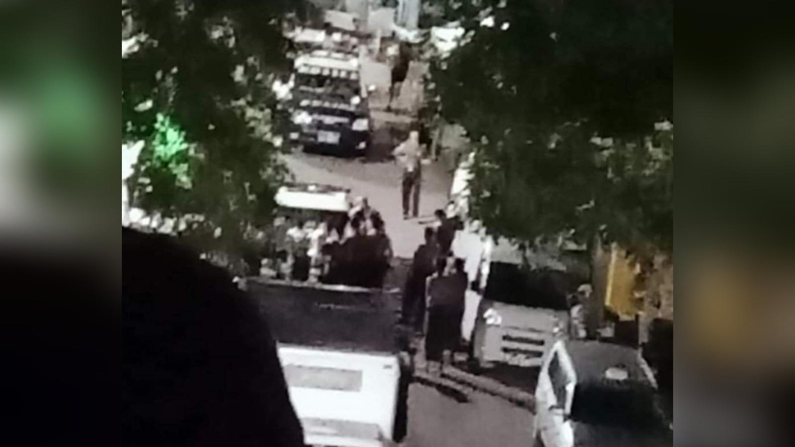 မင်္ဂလာတောင်ညွန့်မှာ စစ်အုပ်စုက စျေးရောင်းနေတဲ့ လူငယ်တစ်ဦးကို ပစ်သတ်