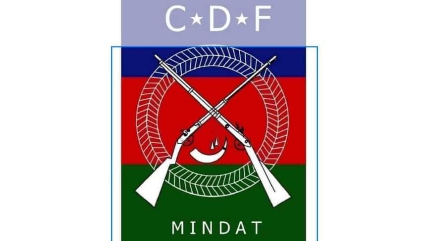 စစ်လက်နက်အပြည့်အစုံနဲ့ အလင်းဝင်လာသူ စစ်သားတွေကို ဆုငွေသိန်း၅၀ပေးမယ်လို့ CDF မင်းတပ်ကြေညာ