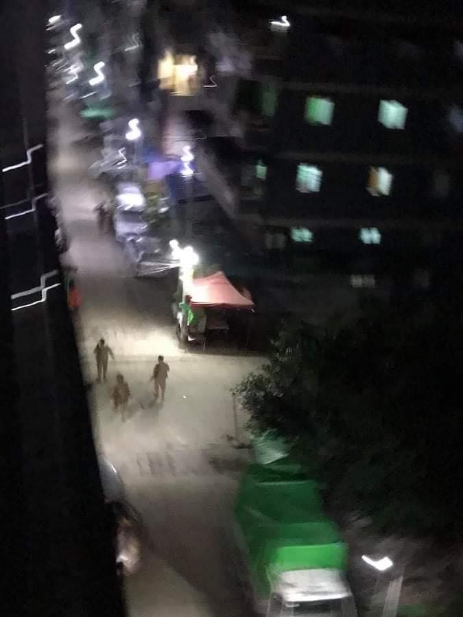 မရမ်းကုန်မြို့နယ်က ရာအိမ်မှူးတစ်ဦး သေနတ်နဲ့အပစ်ခံရ