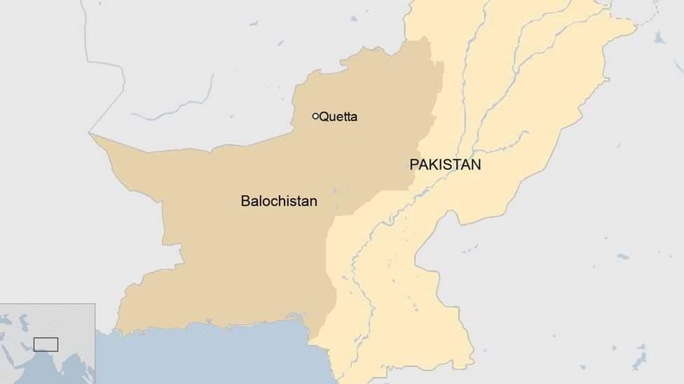 ပါကစ္စတန်မှာ ငလျင်လှုပ်လို့ အနည်းဆုံး လူအယောက် ၂၀ သေ