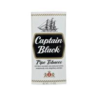 Captain Black Pipe Tobacco  Orignal  Delta News Stand