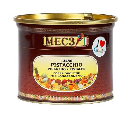 Ice Cream Mix pistachio