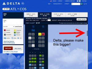 the delta scroll bar is too small delta points blog