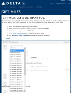 gift miles delta-com