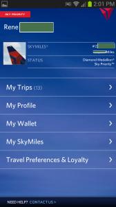 Delta Phone App Android Delta Points blog (5)