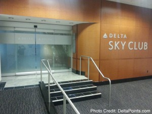 delta skyclub international terminal sfo airport delta points blog 1