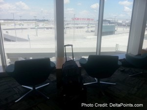the loung club atlanta atl delta points blog (10)