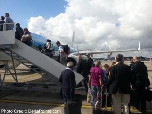 klm regioanal jet amsterdam to gothenburg delta points blog 2