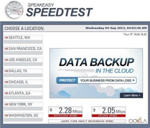staybridge mke wifi speed
