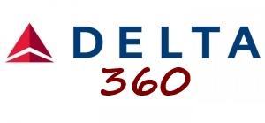 delta 360 possible logo