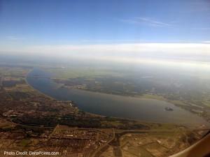 inbound to Amsterdam Delta Points blog