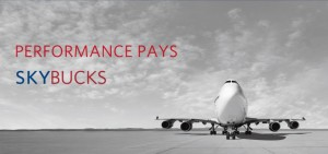 performance pays skybucks delta employee incentive program