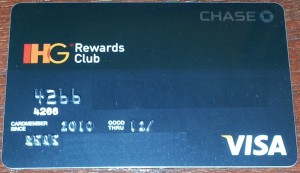 chase ihg 80000 point visa card delta points blog