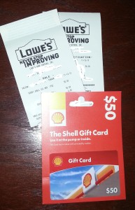 gift card deal amex