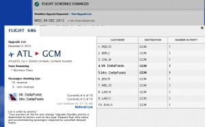 delta-com upgrade list now shows the same as fly delta app upgrade list delta points blog