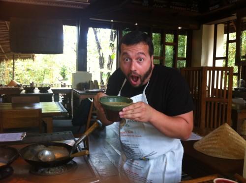 jason fly and dine boardingarea - com travel blog