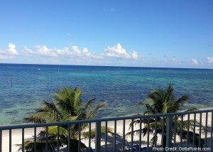 my view today grand cayman delta points blog