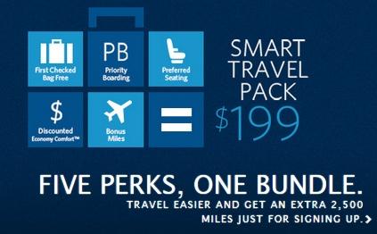 smart travel pack