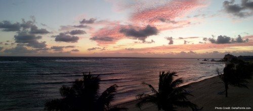 sunrise grand cayman delta points blog