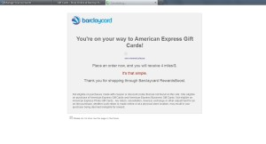 bonus points for shopping amex gift cards from barclays (4)