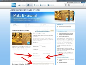 bonus points for shopping amex gift cards from barclays (6)