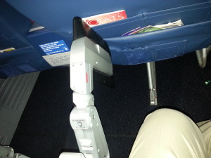 737-900 Delta Economy Comfort monitor issue delta points blog