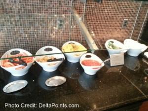 snacks DTW skyclub delta poitns blog (2)