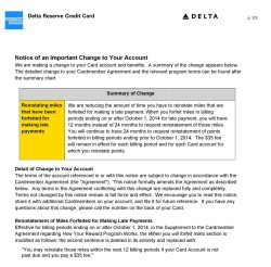 updates to delta reserve credit card rules