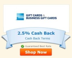 befrugal 2-5 back amex gcs july2014