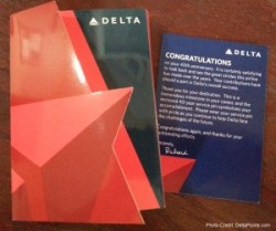 gold 40 year delta service pin with diamonds Delta Points Blog (2)