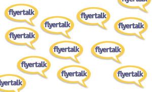 many flyertalk logos