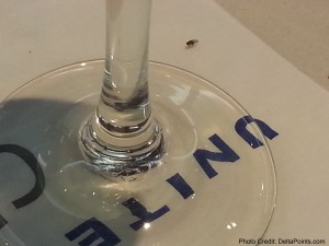 problem with flys in the united global first class lounge chicago ord delta points blog