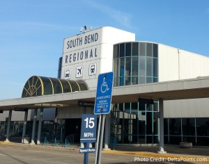 sbn south bend airport