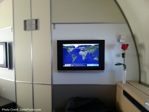 video map lufthansa 747-8 delta points blog