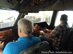 Delta Flight Museum Delta Points blog tour (15)