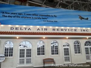 Delta Flight Museum Delta Points blog tour (6)