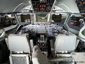 Delta Flight Museum Delta Points blog tour (9)