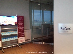 toronto air canada maple leaf lounge yyz delta points blog (9)