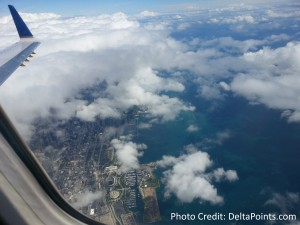united erj over chicago delta points blog