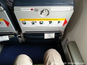 KLM E190 exit row 11 delta points blog (1)