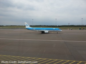 klm city hopper jet delta points blog
