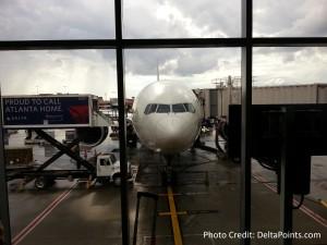 my delta 777 ride atl-lax delta points  blog