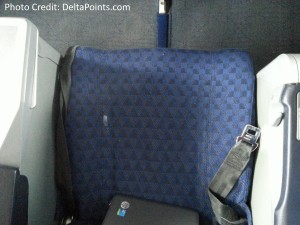 American Air 1st class domesic seat delta points blog (5)